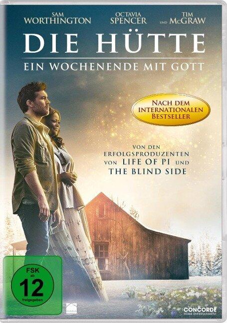 Die Hütte - Ein Wochenende mit Gott -