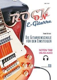 Rock-On E-Gitarre! - Frank Hüther