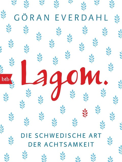 LAGOM - Göran Everdahl