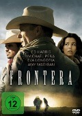 Frontera - Michael Berry, Louis Moulinet, Kenneth Lampl, Darren Tate