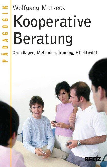 Kooperative Beratung - Wolfgang Mutzeck