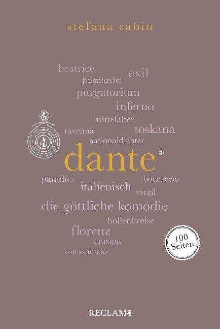 Dante - Stefana Sabin