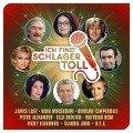 Ich Find' Schlager Toll-Weihnachten - Various