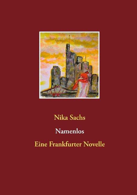 Namenlos - Nika Sachs
