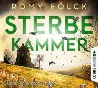 Sterbekammer - Romy Fölck