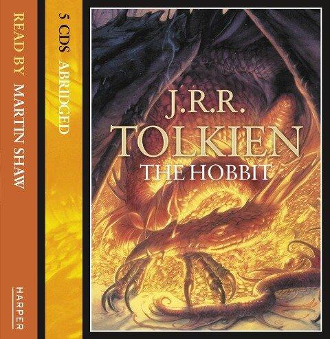 The Hobbit - John Ronald Reuel Tolkien