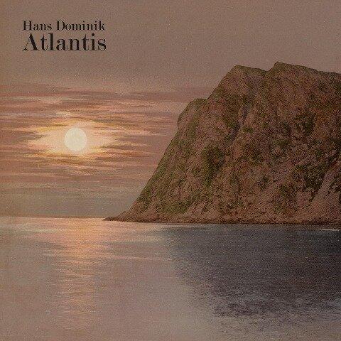 Atlantis - Hans Dominik