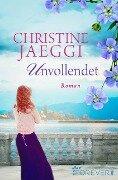 Unvollendet - Christine Jaeggi