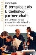 Elternarbeit als Erziehungspartnerschaft - Hans Dusolt