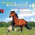 Charlottes Traumpferd ¿ Erste Liebe, erstes Turnier - Nele Neuhaus