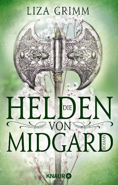 Die Helden von Midgard - Liza Grimm