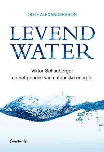Levend Water - Olof Alexandersson