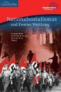 Nationalsozialismus und 2. Weltkrieg. CD-ROM für Windows 95/98/2000/NT/ME/XP -