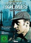 Sherlock Holmes - Gigantenbox -