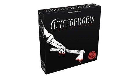 Nyctophobia -