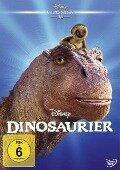 Dinosaurier - Walon Green, Thom Enriquez, John Harrison, Robert Nelson Jacobs, Ralph Zondag