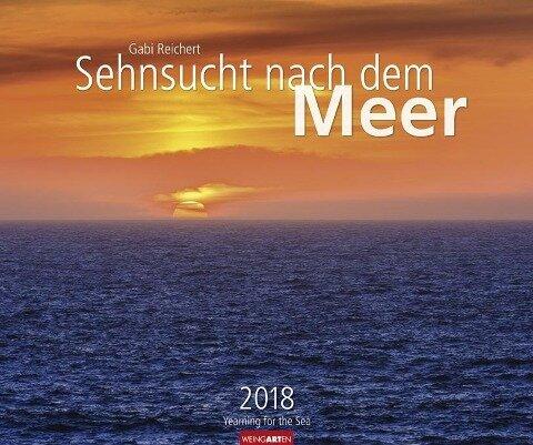 Sehnsucht nach dem Meer 2018