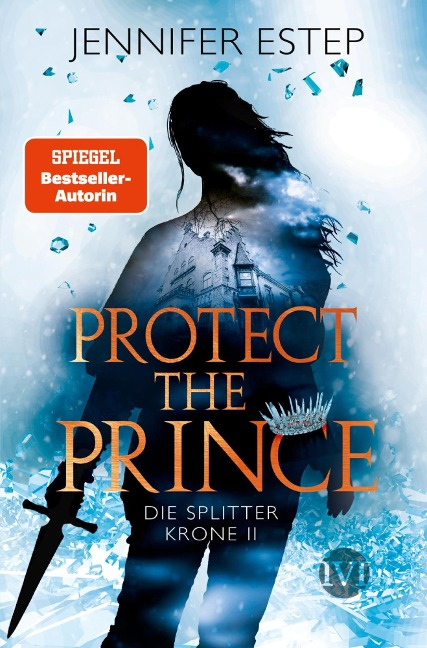 Protect the Prince - Jennifer Estep