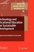 Technology and Vocational Education for Sustainable Development - Margarita Pavlova