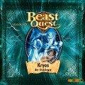 Beast Quest: Kryos, der Eiskrieger - Adam Blade