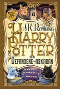 Harry Potter 3 und der Gefangene von Askaban - J. K. Rowling