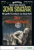 John Sinclair - Folge 0712 - Jason Dark