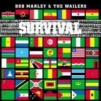 Survival - Bob & The Wailers Marley
