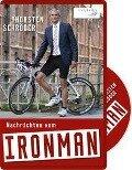 Nachrichten vom Ironman - Thorsten Schröder