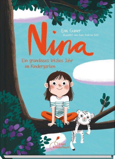Nina - Emi Gunér