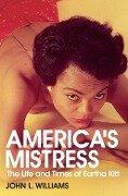 America's Mistress - John L. Williams