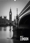 Big City London (Wandkalender 2018 DIN A3 hoch) - Dirk Meutzner