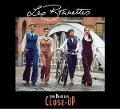 The Beatles Close Up - Les Brünettes