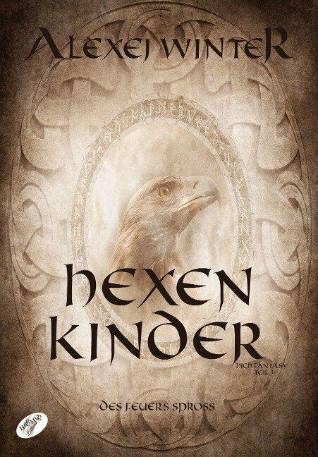Hexenkinder - Alexej Winter