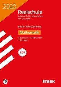 Original-Prüfungen Realschule 2020 - Mathematik - BaWü. Baden-Württemberg -