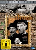 Pater Brown - Vol. 1 - Gilbert Keith Chesterton