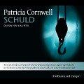 Schuld (Scarpetta 7) - Patricia Cornwell