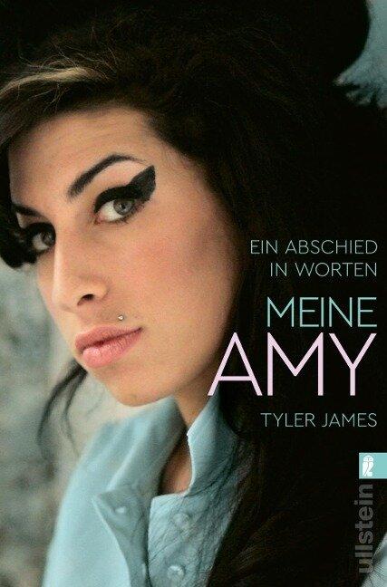 Meine Amy - Tyler James