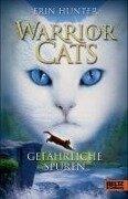 Warrior Cats. Staffel 01/5 Gefährliche Spuren - Erin Hunter