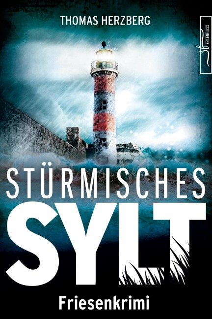 Stürmisches Sylt - Thomas Herzberg