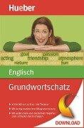 Grundwortschatz Englisch - Hans G. Hoffmann, Marion Hoffmann