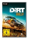 DiRT Rally. Für Windows 7/8/10(64-Bit) -