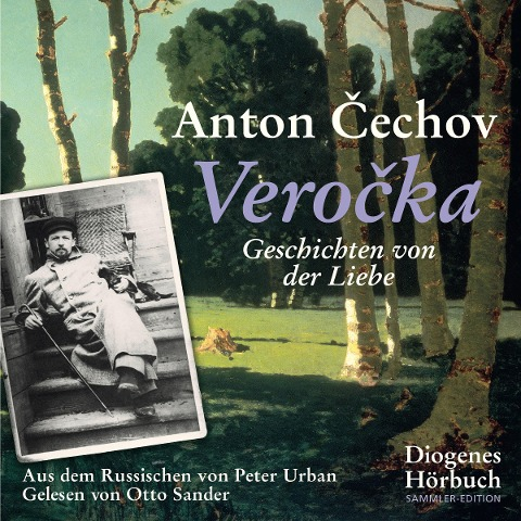Verocka - Anton Cechov