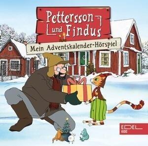 Pettersson und Findus - Adventskalender -