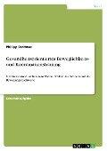 Gesundheitsorientiertes Beweglichkeits- und Koordinationstraining - Philipp Breitmar