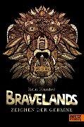 Bravelands. Zeichen der Gebeine - Erin Hunter