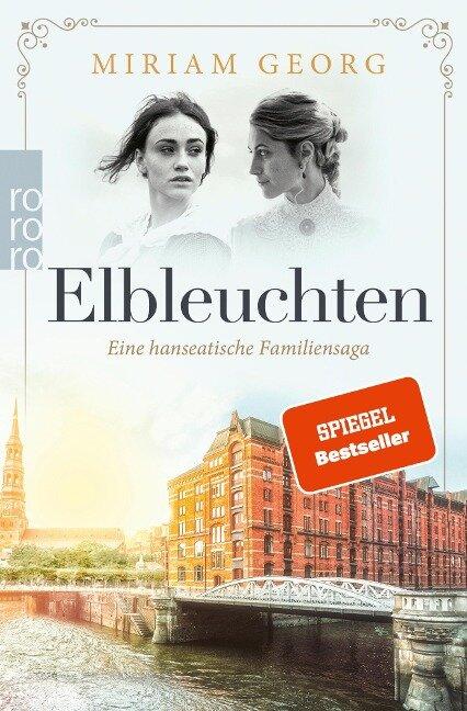 Elbleuchten - Miriam Georg