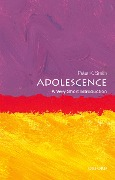 Adolescence: A Very Short Introduction - Peter K Smith