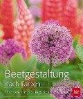 Beetgestaltung nach Farben - Falk-Ingo Klee