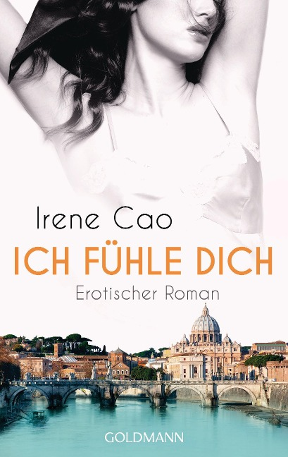 Ich fühle dich - Irene Cao