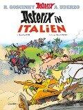 Asterix 37. Asterix in Italien - Jean-Yves Ferri
